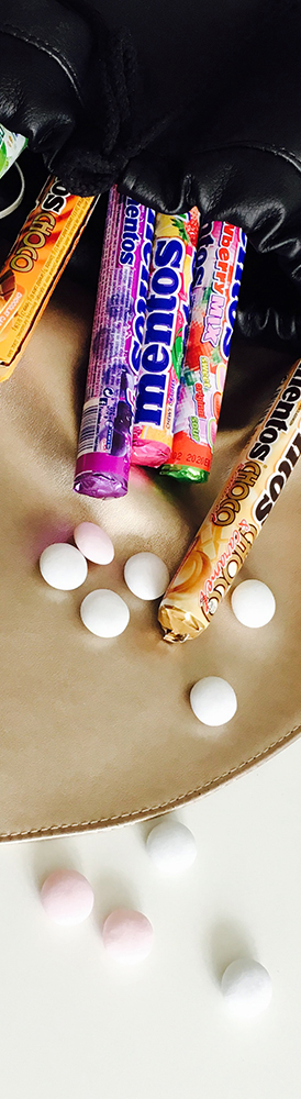 MENTOS – SAY HELLO – DIGITAL CAMPAIGN